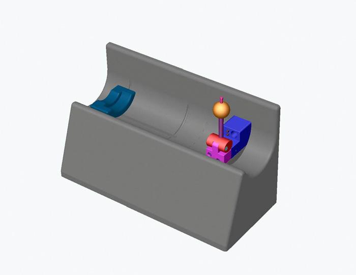 iris urinalysis machine